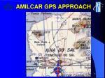 amilcar gps approach1