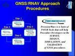 gnss rnav approach procedures1