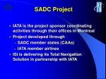 sadc project