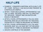 half life1