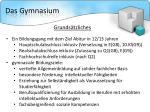 das gymnasium1