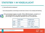 statistiek 1 in vogelvlucht4