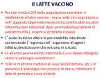 il latte vaccino1