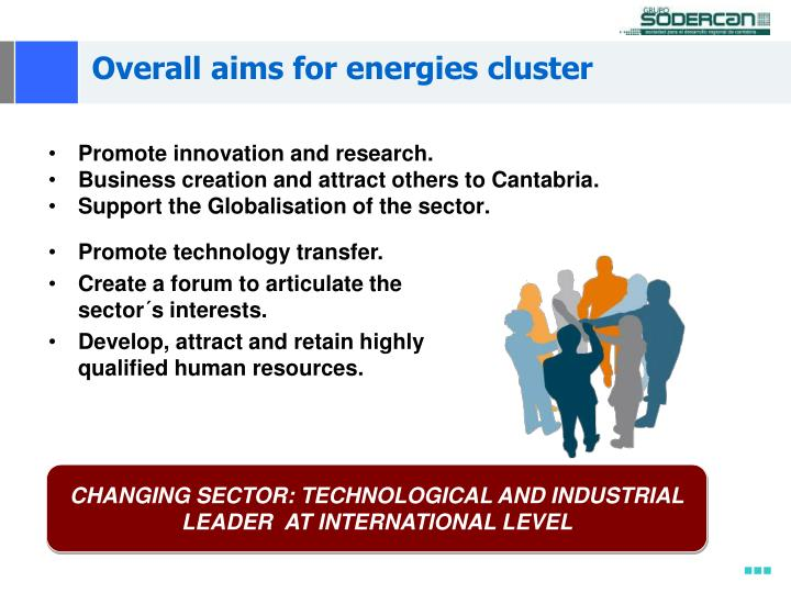 Overall aims for e