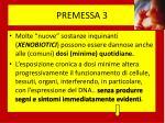 premessa 3