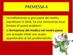 premessa 4