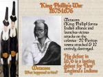king phillip s war 1675 1676