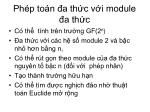 ph p to n a th c v i module a th c1