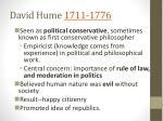david hume 1711 17761