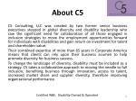 about c5