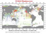 wod01 plankton tows