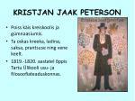 kristjan jaak peterson2