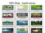 md imap applications
