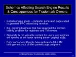 schemes affecting search engine results consequences for trademark owners3