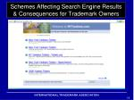schemes affecting search engine results consequences for trademark owners4