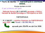 pacto de gest o 7 participa o e controle social