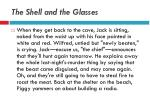 the shell and the glasses2