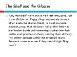 the shell and the glasses5