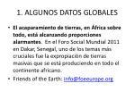 1 algunos datos globales