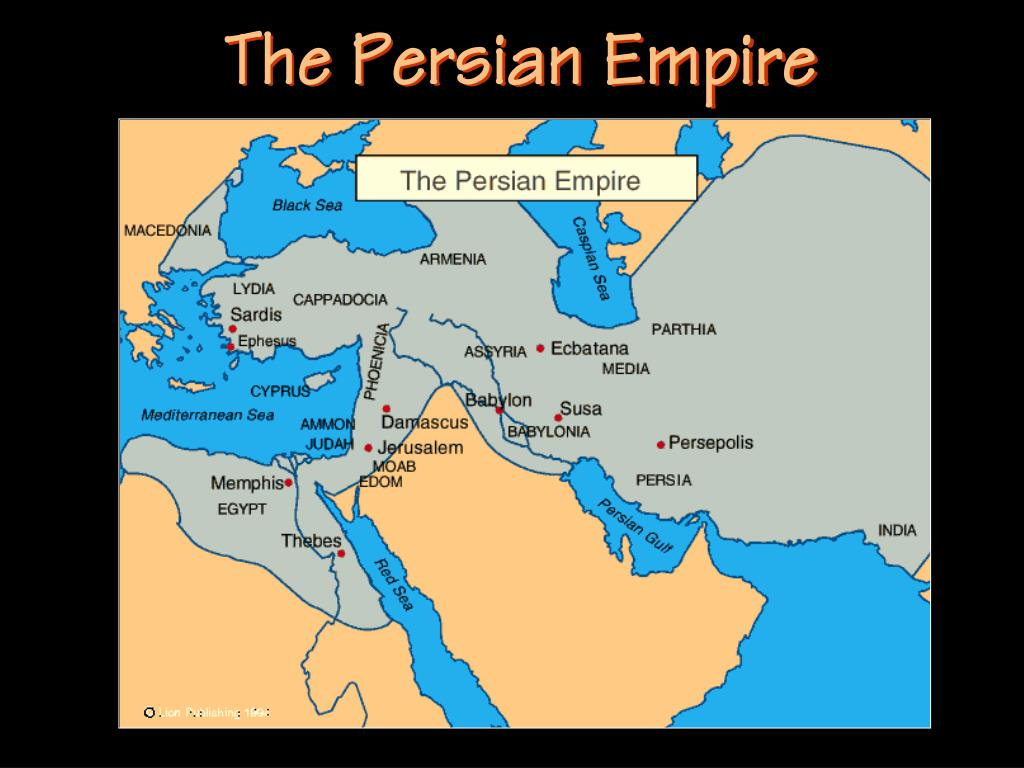 Ppt The Persian Empire Powerpoint Presentation Free Download Id 6969276