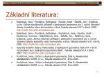 z kladn literatura1