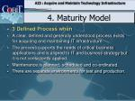 4 maturity model4
