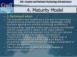 4 maturity model6