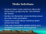 media sederhana1