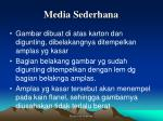 media sederhana2