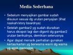 media sederhana3