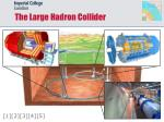 the large hadron collider1