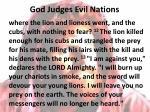 god judges evil nations1