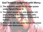 god tempers judgment with mercy3