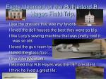 facts i learned on the rutherford b hayes field trip8