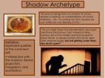 shadow archetype