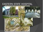 eastern state hospital1