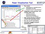 power visualization tool