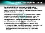 decreto de beneficios m e1