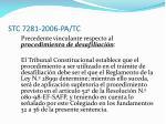 stc 7281 2006 pa tc1