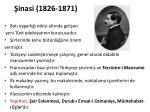 inasi 1826 1871