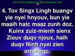 194 yie oix mingh taux ziepc nzaangc jaax4