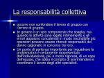 la responsabilit collettiva1