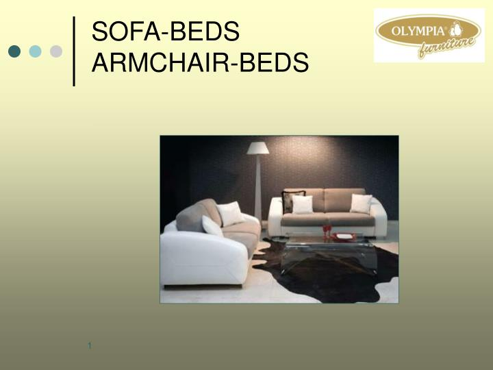 sofa beds armchair beds n.