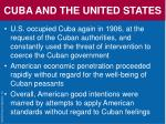 cuba and the united states4