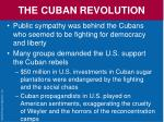 the cuban revolution2