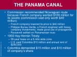 the panama canal1