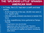 the splendid little spanish american war2