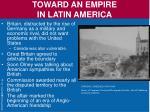 toward an empire in latin america3