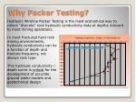 why packer testing1