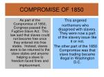 compromise of 18501